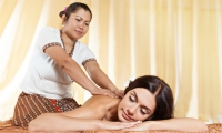What is the massage? Deep Tissue Massage, Thai Massage and Shiatsu